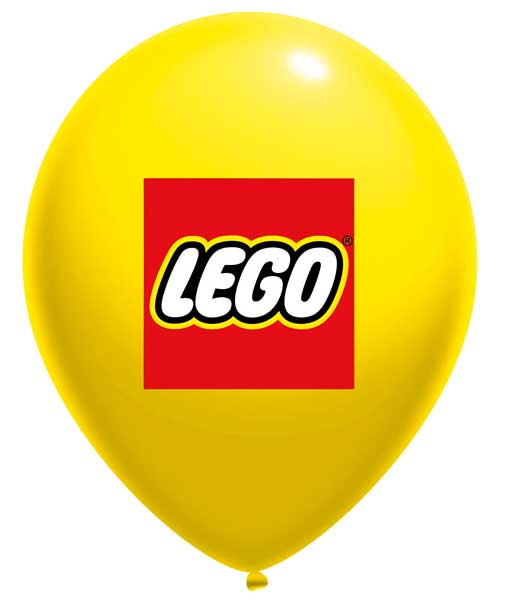 Baloane personalizate 3 culori