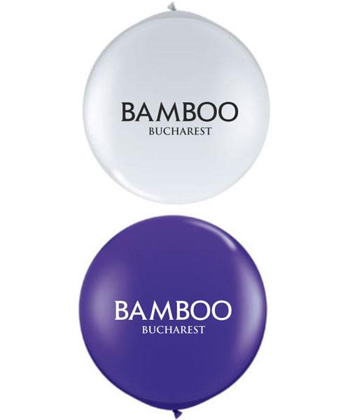 Baloane Jumbo personalizate